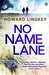 No Name Lane (DC Ian Bradshaw, #1)