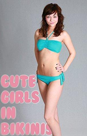 Cute Girls in Bikinis (Photo Book)