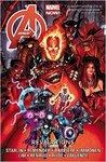 Avengers by Jim Starlin