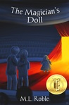 The Magician's Doll (The Hidden Gifted, #1)