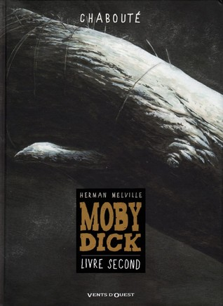 Moby Dick - Tome 2