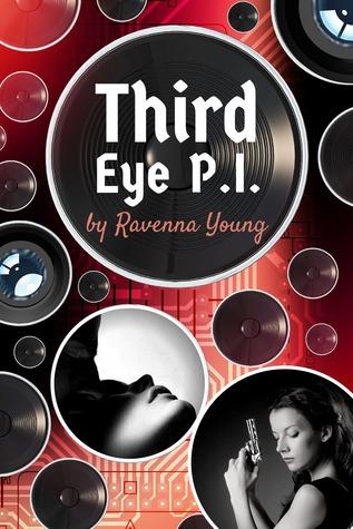 Third Eye P.I.
