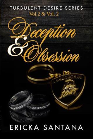 Deception & Obsession (Turbulent Desire Series Vol.1 & Vol.2): Turbulent Desire Series Vol.1 & Vol.2