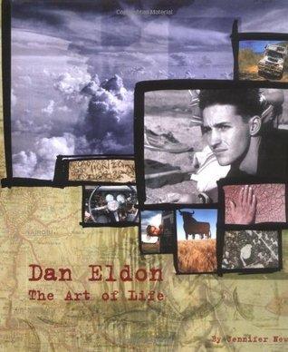Dan Eldon by Jennifer New