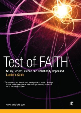Test of Faith Leaders Guide