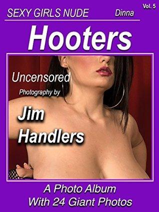 Sexy Girls Nude, Dinna, Vol. 5 (Uncensored): Big Boobs