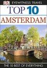 Top 10 Amsterdam by Pip Farquharson