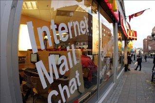 Internet Cafe Mifi Wifi Hotspot Start Up Sample Business Plan NEW!