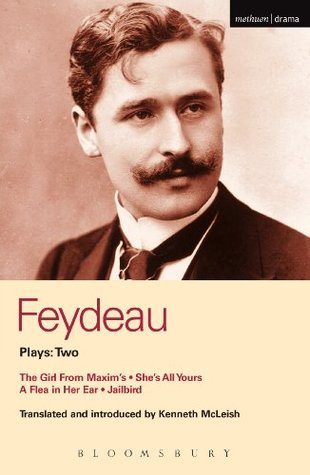 a review of the play a flea in her ear by georges feydeau Raymonde suspects her husband, victor emmanuel, of infidelity and she turns to her best friend, lucienne, to help her gain proof they concoct a play – based on a.