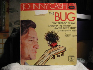 The Bug That Tried To Crawl Around The World / The Bug's Story