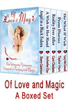 Of Love and Magic by Cami Checketts