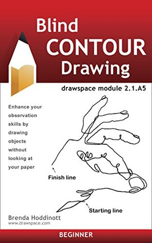 Blind Contour Drawing: drawspace module 2.1.A5