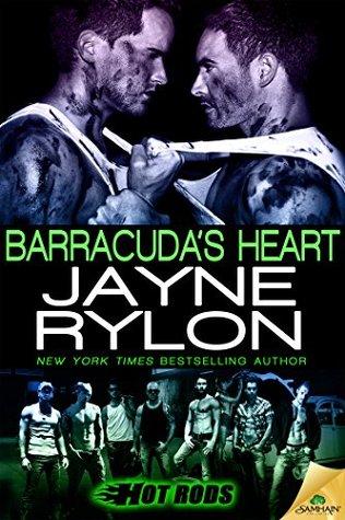 Barracudas Heart(Hot Rods 6)