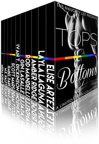 Tops and Bottoms (The Naughty List Gay B...
