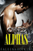 Owned By The Alphas: Part One (Werewolves of Yosemite #1)