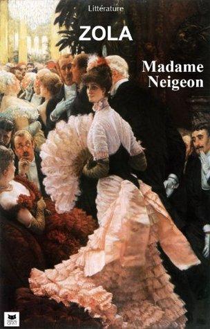 Madame Neigeon
