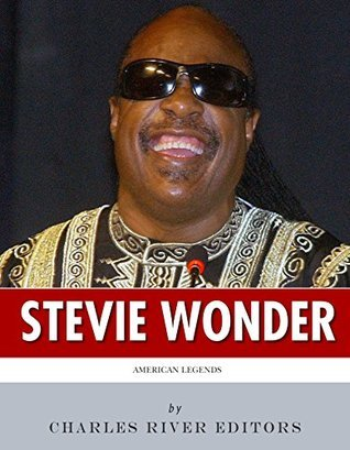 American Legends: The Life of Stevie Wonder
