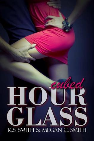 Hourglass Cubed (Hourglass #3)