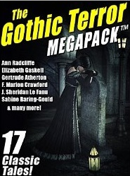 The Gothic Terror Megapack