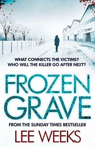 Image result for frozen grave lee weeks