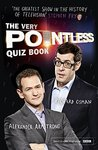 The Very Pointless Quiz Book (Pointless Books 3)