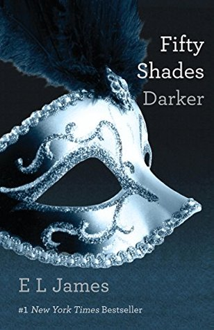 Fifty Shades Darker (Fifty Shades #2)