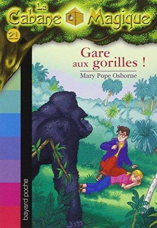 Gare aux gorilles!