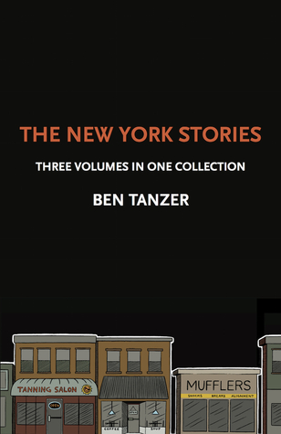 The New York Stories: Three Volumes in One Collection