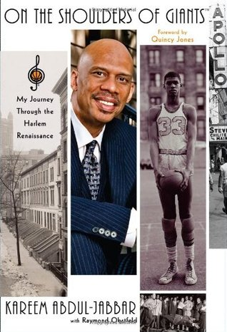 25db8195e971 On the Shoulders of Giants  My Journey Through the Harlem Renaissance