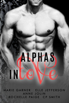 Alphas in Love (Anthology)
