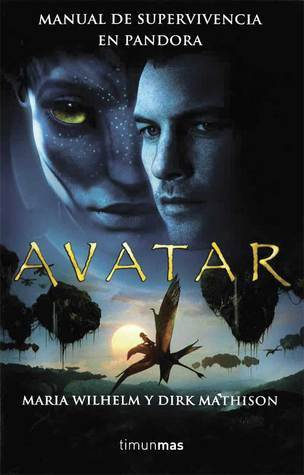 Avatar: manual de supervivencia en Pandora