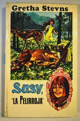 Susy, la pelirroja by Gretha Stevns
