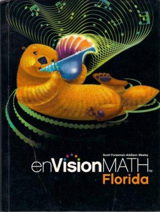 enVisionMath Florida