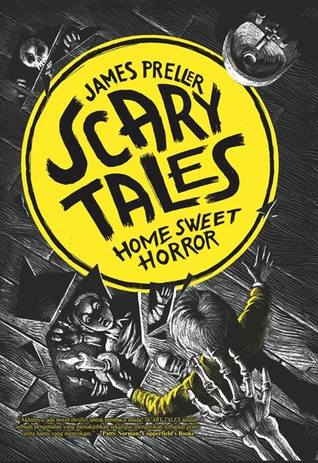 Home Sweet Horror(Scary Tales 1)