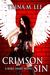 Crimson Sin (Rebel Heart #1) by Trina M. Lee