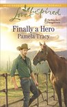 Finally a Hero (The Rancher's Daughters)