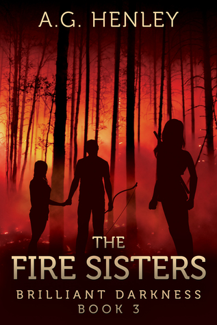 The Fire Sisters(Brilliant Darkness 3)