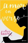 Amor en verso by Colleen Hoover