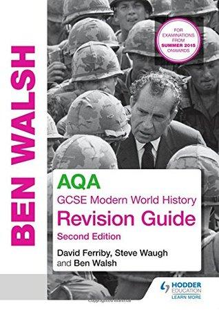 AQA GCSE Modern World History Revision Guide