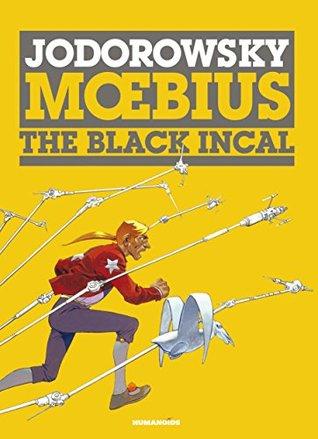 The Black Incal