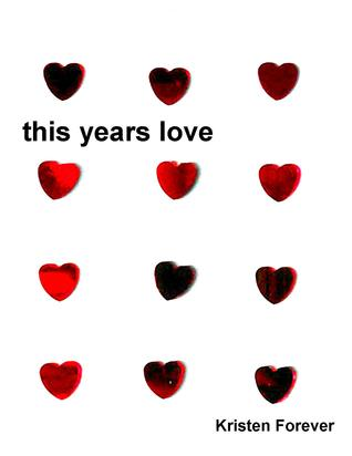 This Years Love