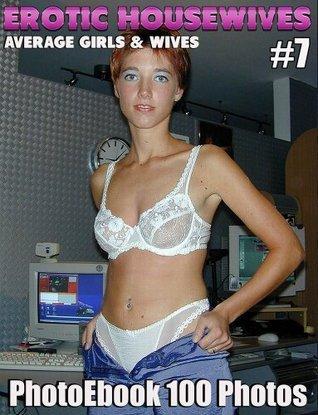 Erotic Housewives #07: Next Door Wives Nude