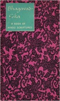 The Bhagavad-Gita: A Book of Hindu Scriptures