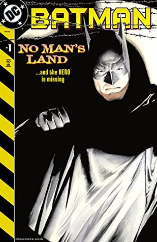 Batman: No Man's Land (1999-) #1 (Batman: No Man's Land (1999- ))