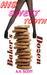 His Sweet Tooth: Baker's Dozen