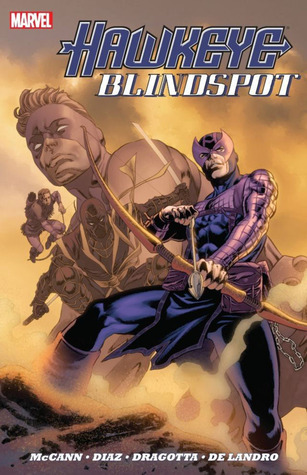 Hawkeye: Blindspot