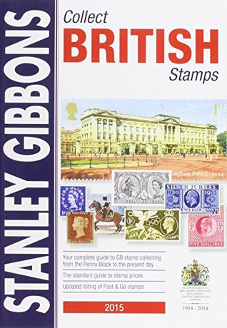 Collect British Stamps 2015