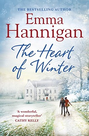 The Heart of Winter(Huntersbrook House 2)