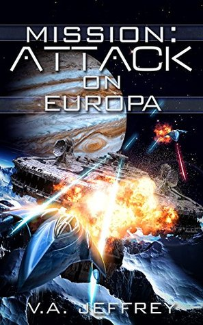 Attack on Europa