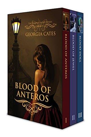 The Complete Vampire Agápe Series (Vampire Agápe, #1-3)
